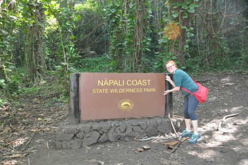 amity napali coast sign.JPG