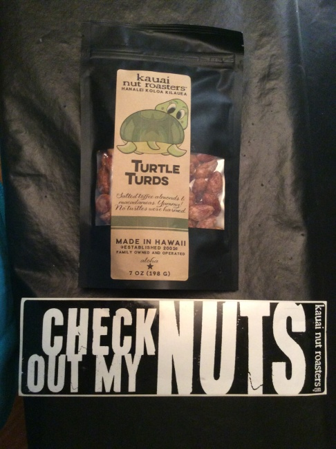 i love the turtle turds; NO TURTLES WERE HARMED!