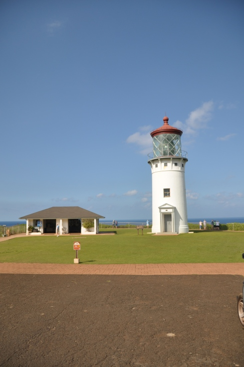 kiluea lighthouse